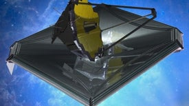 NASA's Next Space Telescope Promises the Stars—and Planets, Too