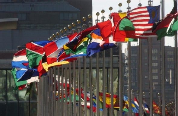Climate Summit Opening Remarks Reflect Urgency
