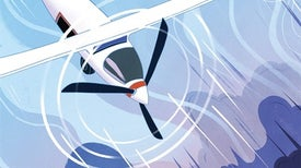 Aviation Is on a Low-Carbon Flight Path
