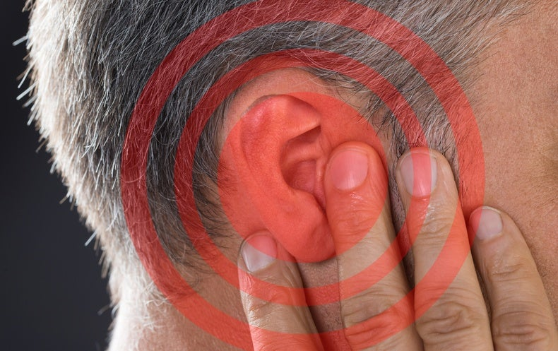 Cas9 editing minimize hearing loss