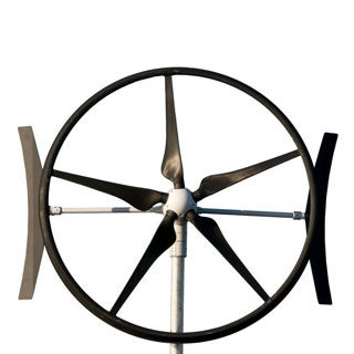 Tilting at Windmills: Is Small-Scale Turbine Power Viable--Or Just an Illusion?