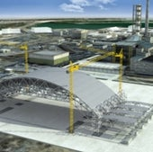 NEW SAFE CONFINEMENT: