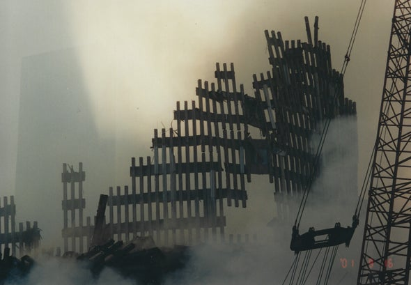 What Structural Engineers Learned from 9/11