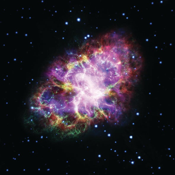 Photo Gallery: The Universe through X-ray Eyes