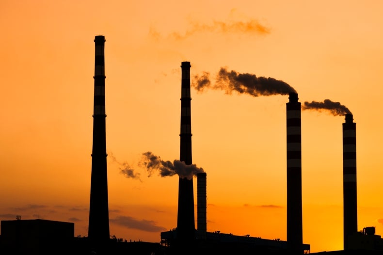 Supreme Court Will Not Block Mercury Air Pollution Rule