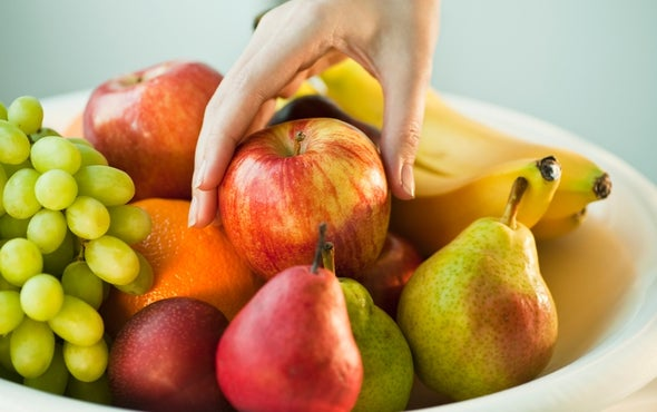 Are Some Fruits More Fattening Than Others?
