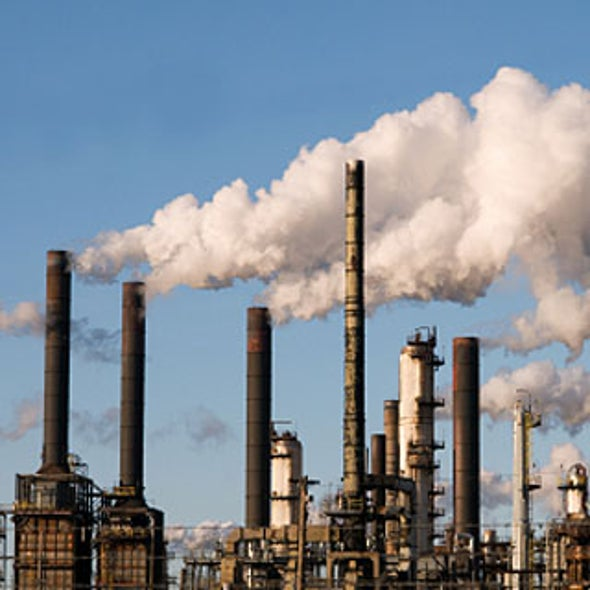 National Academy Says: EPA Failing to Protect Public Health