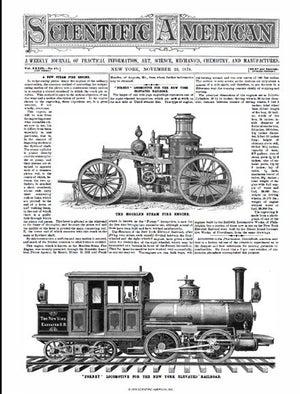 November 23, 1878