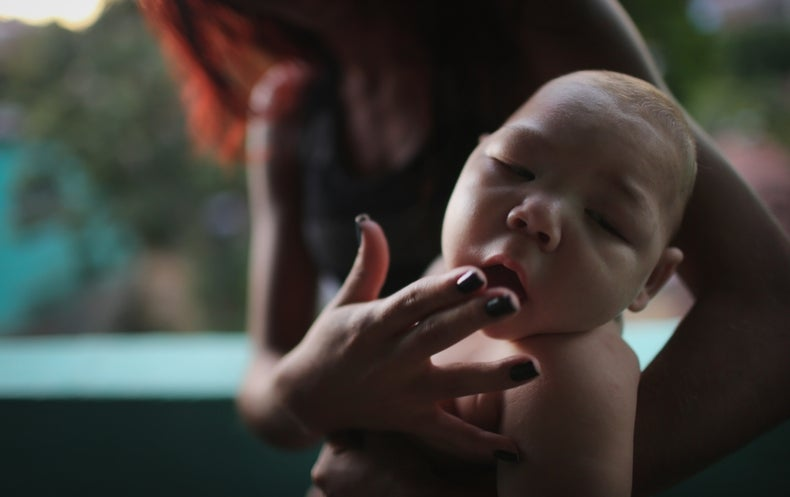 Geographic Variability in Zika-Related Birth Defects Baffles Scientists
