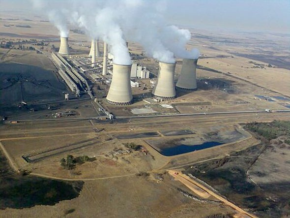 Africa Needs Fossil Fuels to End Energy Apartheid