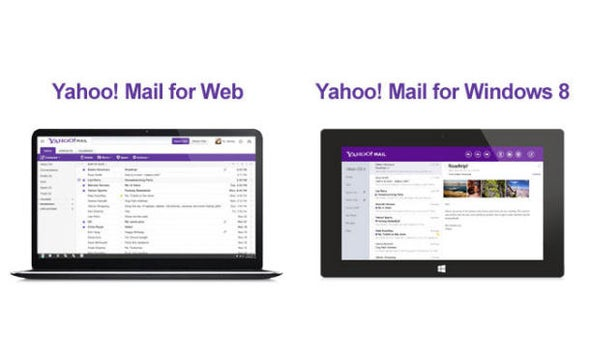 Yahoo Mail Revamp Aims for Speed, Simplicity