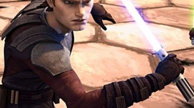 <i>Star Wars: The Clone Wars</i>: A Sneak Peek [Slide Show]