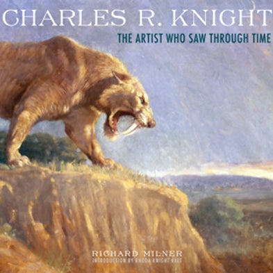 Animals through the Ages: The Art of Charles R. Knight [Slide Show]