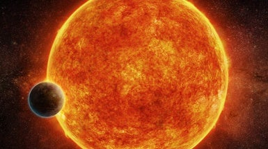 Newfound Super-Earth Boosts Search for Alien Life