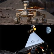 X PRIZE Teams Shoot for Milestone Awards en Route to the Moon