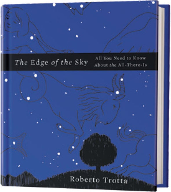 Book Review: <em>The Edge of the Sky</em>
