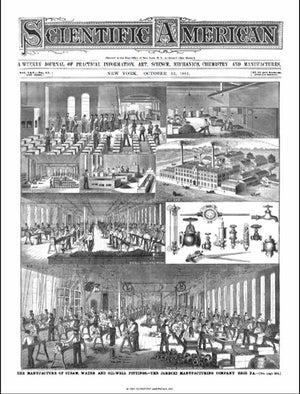 October 22, 1881