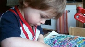 Portraits in Precocity: Gifted Child Artists Dazzle Their Audience [Slide Show]