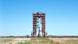 NASA's Decaying Spaceflight Facilities Preserved in Photos