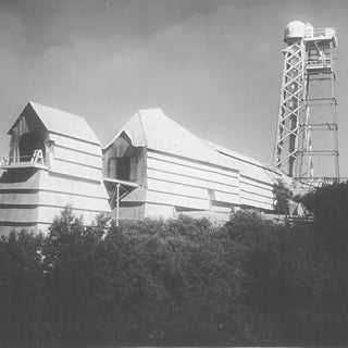 Of Telescopes and Ticks: How Mount Wilson Observatory Became an Infectious Disease Study Site