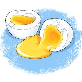 Soft-Boiled Science: Egg-cellently Cooked Eggs