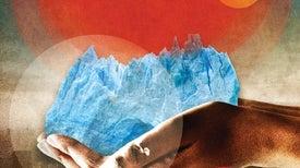 Are Antarctica's Glaciers Collapsing?