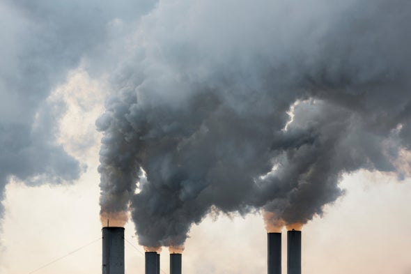 Should the Social Cost of Carbon Be Higher​?
