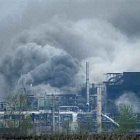 Chlorine Accidents Take a Big Human Toll