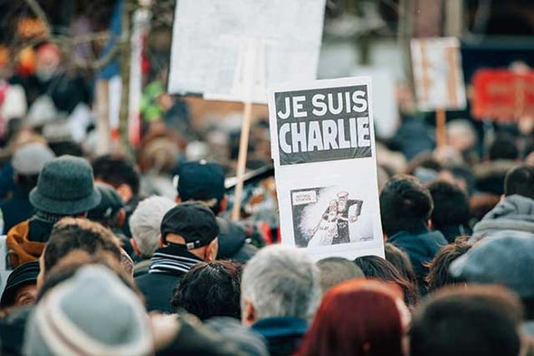 Terrorism Science: 5 Insights into Jihad in Europe