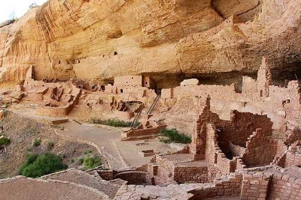 The Greatest Vanishing Act in Prehistoric America