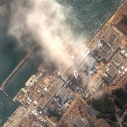 Day-to-Day Satellite Photos Reveal the Unfolding Crisis at the Nuclear Power Plant in Japan [Slide Show]