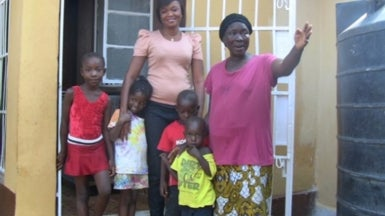 Ebola Survivors Fight Prejudice