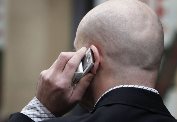 Major Cell Phone Radiation Study Reignites Cancer Questions