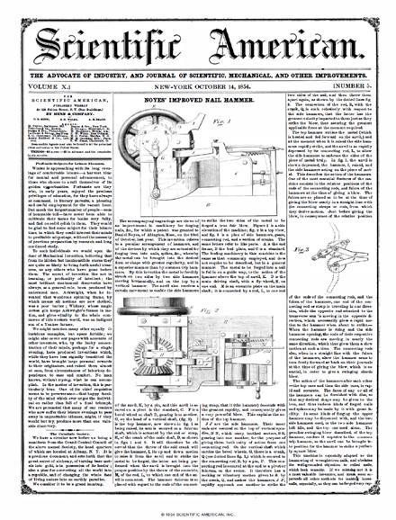 October 14, 1854