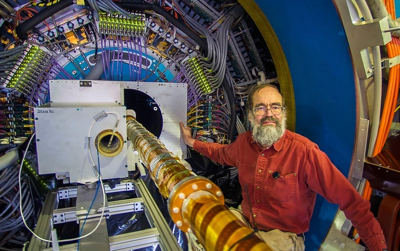Quirky Quarks Could Reveal Details of the Big Bang