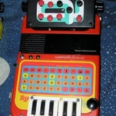 SPEAK & SPELL AND PLAY: