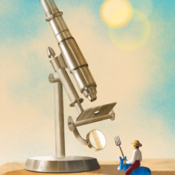 The Liberals' War on Science