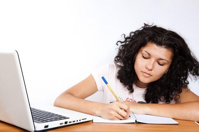 Overworking Your Brain Can Spark Ideas