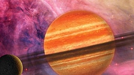 Unlikely Suns Reveal Improbable Planets