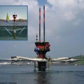 4. World's Largest Tidal Power Turbine