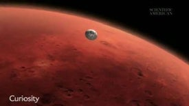 Instant Egghead - How to Land Safely on Mars