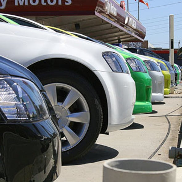 Obama Administration Relies on Fast and Furious Rebound in Car Sales