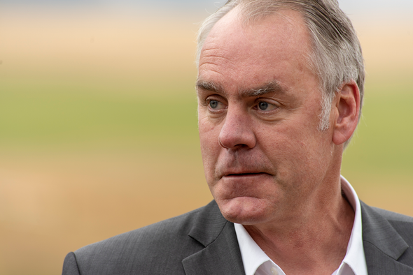 Zinke Leaves Legacy of Weakened Environmental Protections
