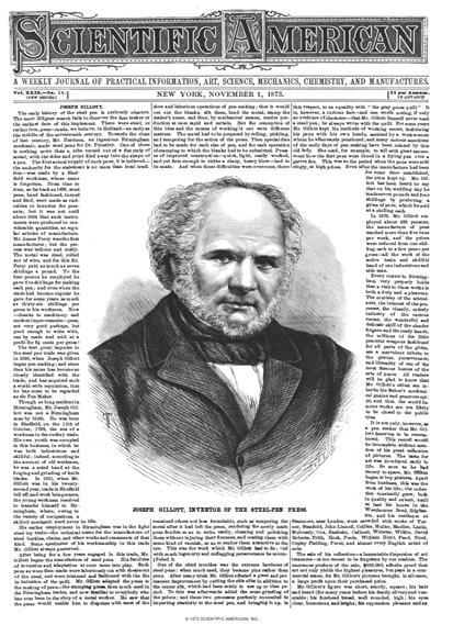 November 01, 1873
