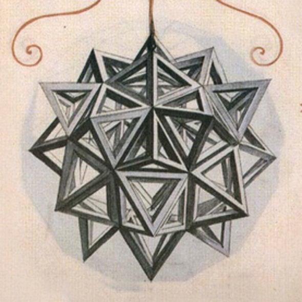 Lost in Triangulation: Leonardo da Vinci's Mathematical Slip-Up