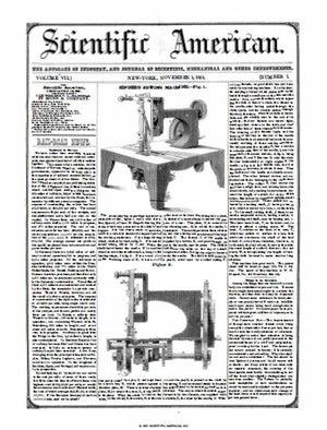 November 01, 1851