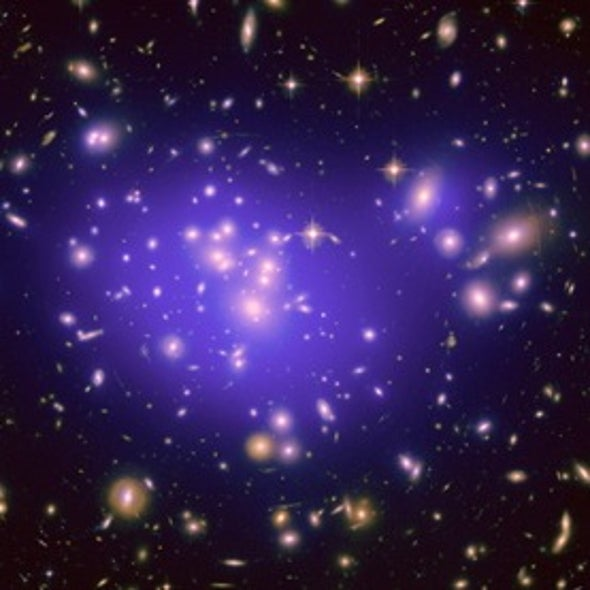 WIMP Wars: Astronomers and Physicists Remain Skeptical of Long-Standing Dark Matter Claim