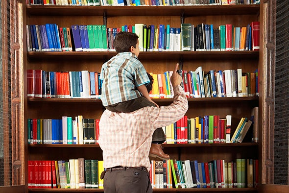 Children of Smart Fathers Have Higher Risk of Autism
