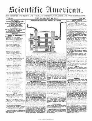 May 22, 1847