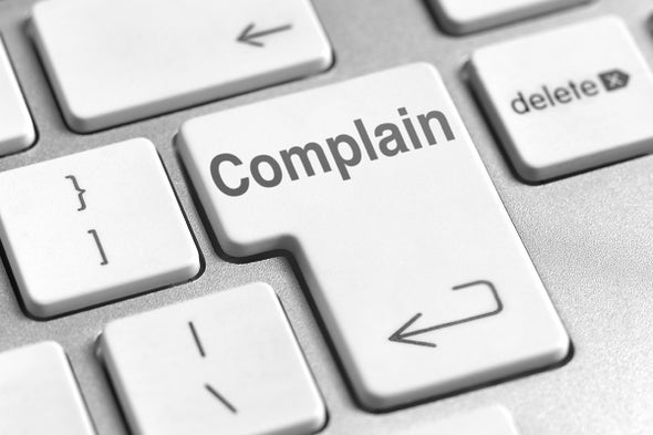 Is Complaining Good or Bad For You?